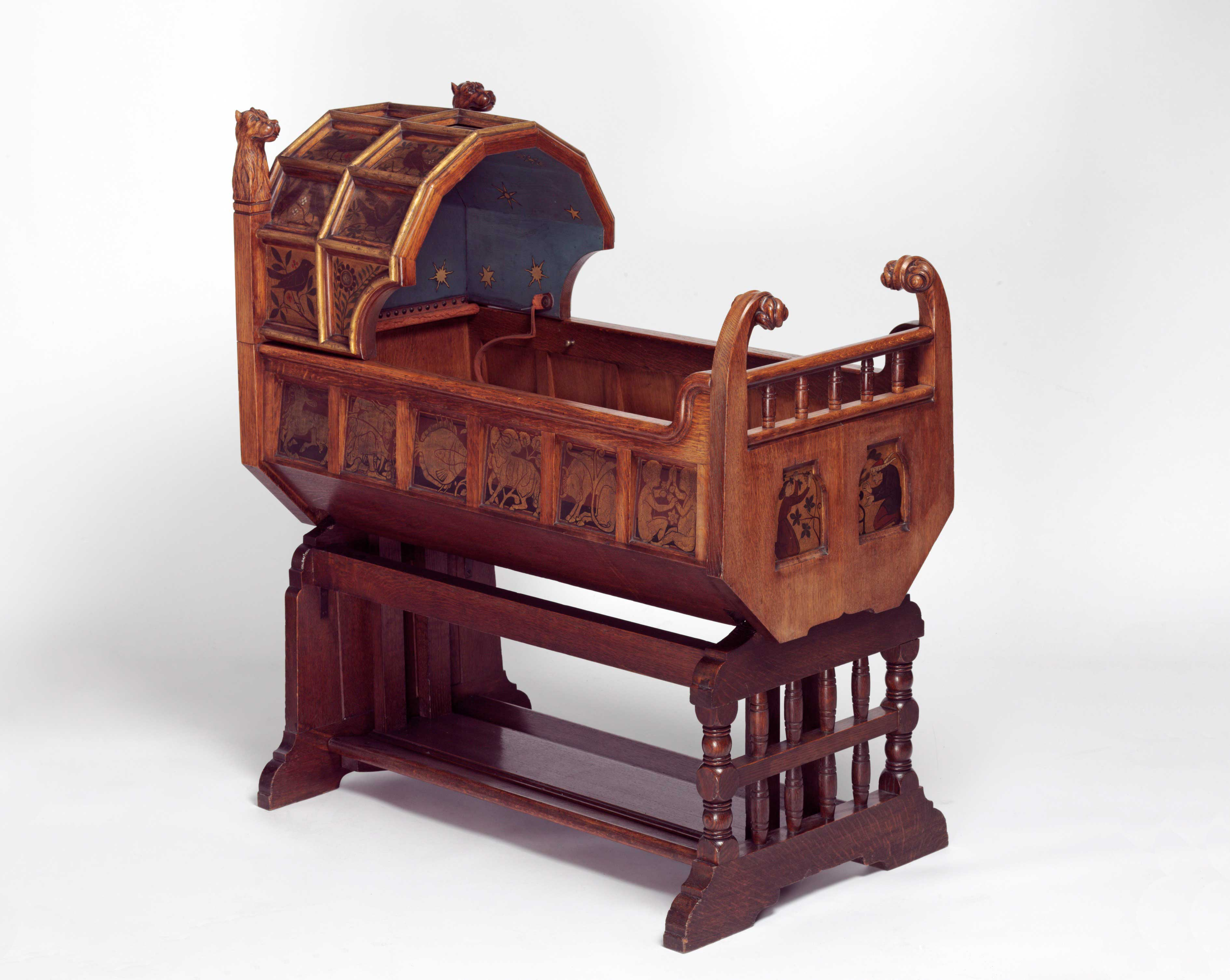 Ancient gothic furniture - Victorian Furniture Revival Styles The Spruce