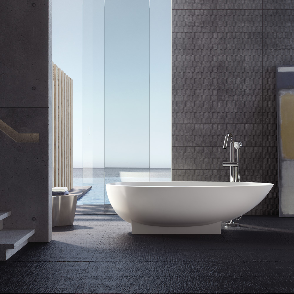Bagno Design at JW Marriott Marquis, Dubai  Hospitality Interiors Magazine