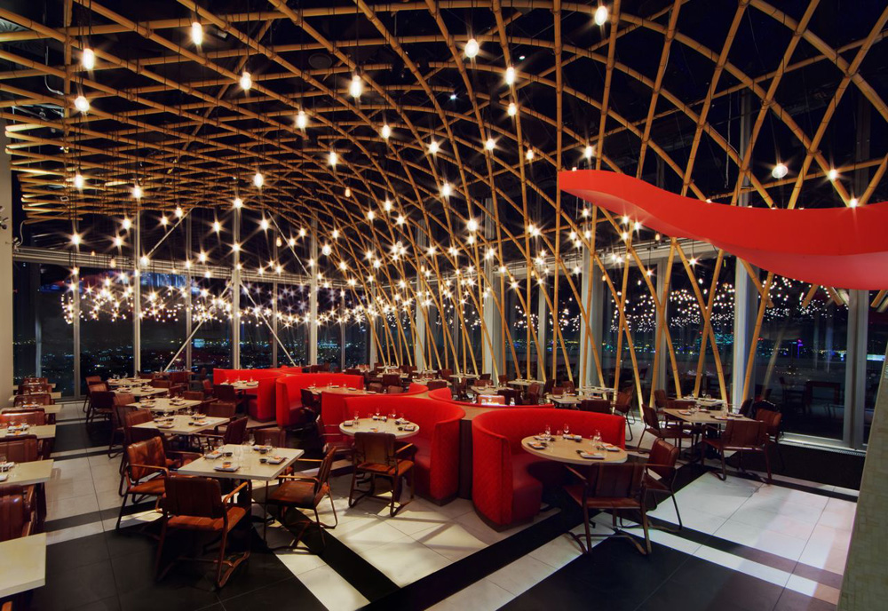 Restaurant bar design awards shortlist announced