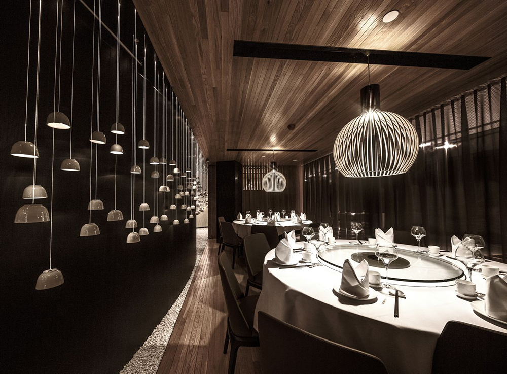 Restaurant bar design awards announced