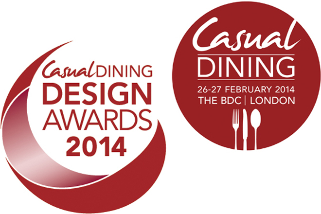 Casual Dining Launches 2014 Interior Design Awards