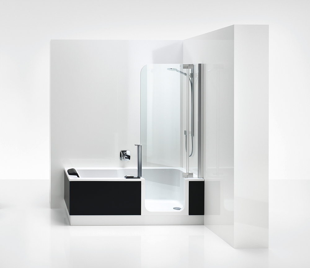 Tutto bagno gives bathrooms the wow factor hospitality - Tutto bagno barlassina ...