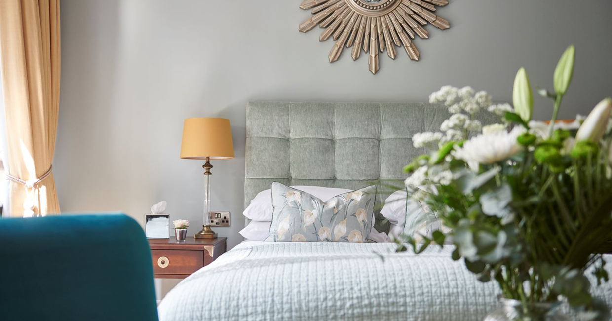 The Chace Hotel To Rebrand As Laura Ashley Hotel The