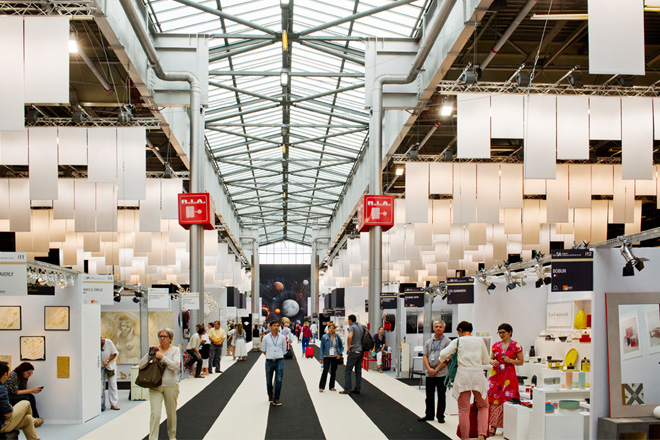 Maison objet brings new energy to trade show calendar hospitality int - Maison and objet paris ...