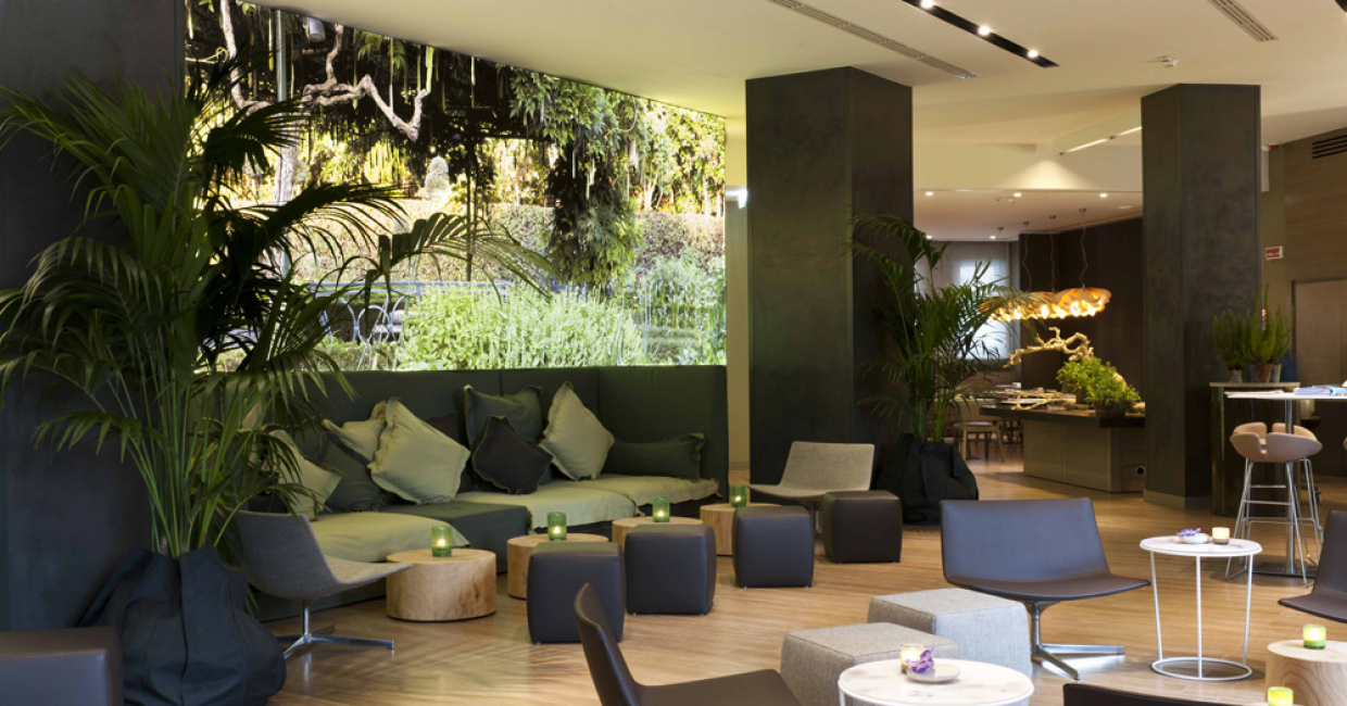 European hotel design awards 2013 open for entries for Design hotel awards