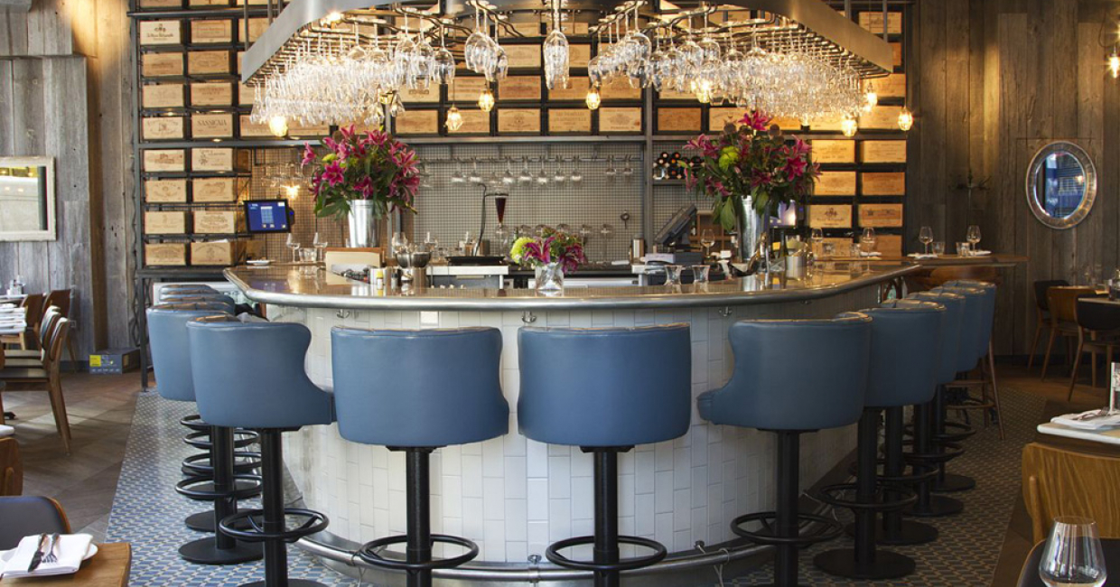 Stand Alone Bar Designs : Restaurant bar design awards shortlist announced hospitality
