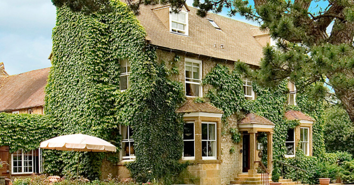 Dormy House Hotel Near Broadway In The Cotswolds