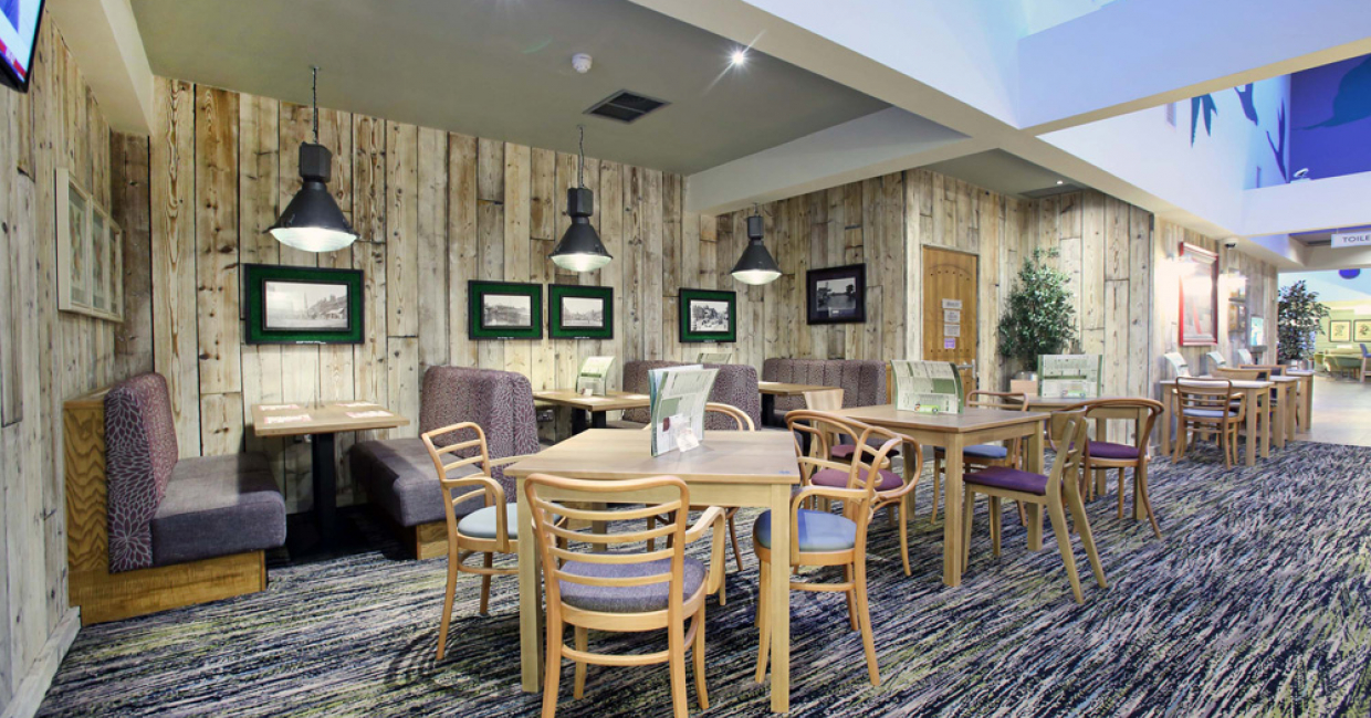 The Giant Bellflower Selby Hospitality Interiors Magazine
