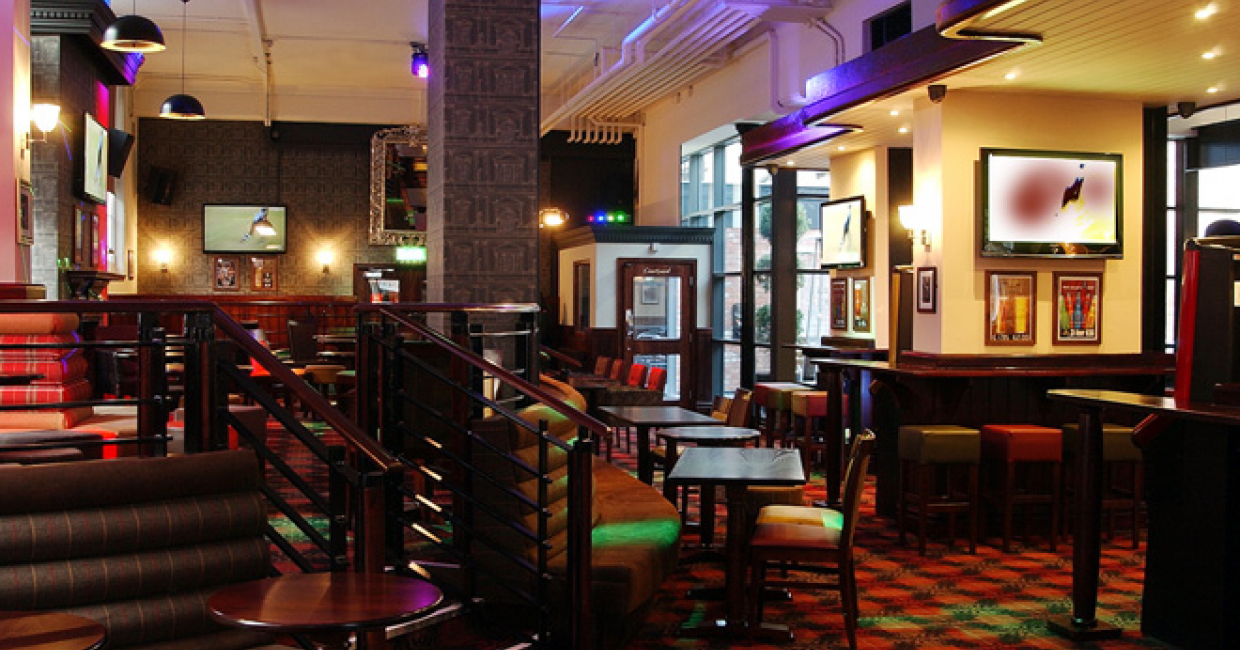 Tap & Tanner in Walsall, West Midlands