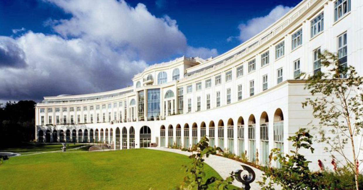 Powerscourt Hotel in County Wicklow has become Ireland's first Autograph Collection property