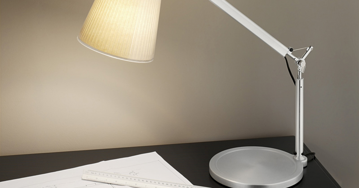 There is a demand for guest room lighting to be functional as well as design led