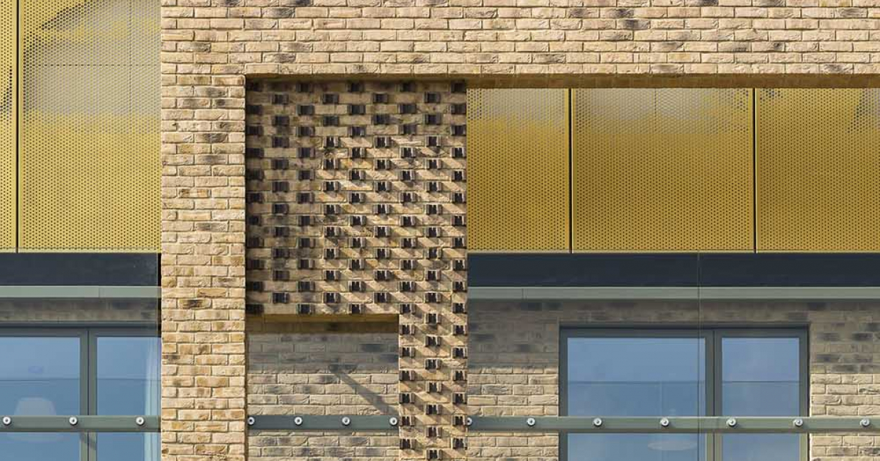 Abode at great kneighton by stephen proctor and andrew matthews