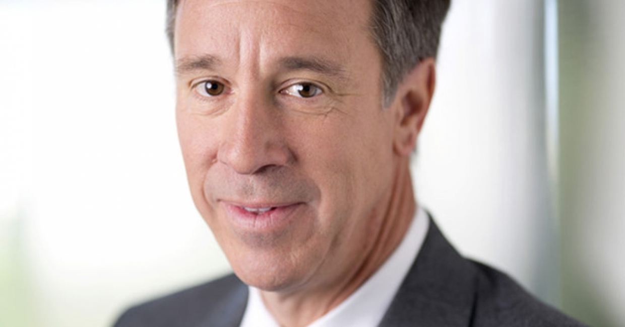 Arne M Sorenson, president and CEO at Marriott International, has reported a positive third quarter in terms of revenue and room number growth
