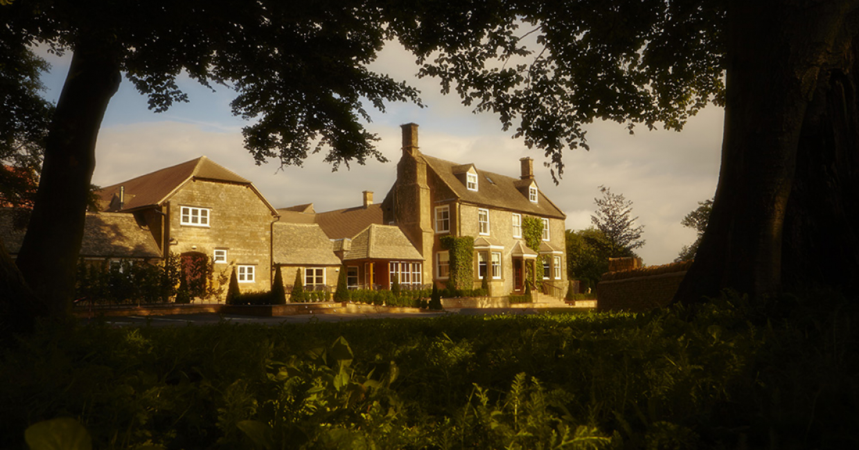 Dormy House Hotel The Cotswolds Hospitality Interiors