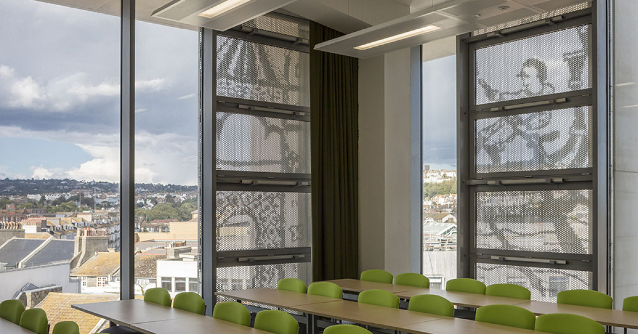 Uch hastings by andrew matthews and stephen proctor