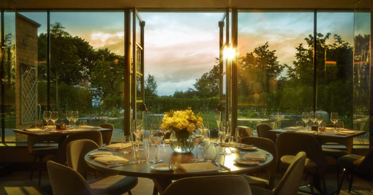 Dormy House In The Cotswolds Has Become A Member Of Small Luxury Hotels Of  The World