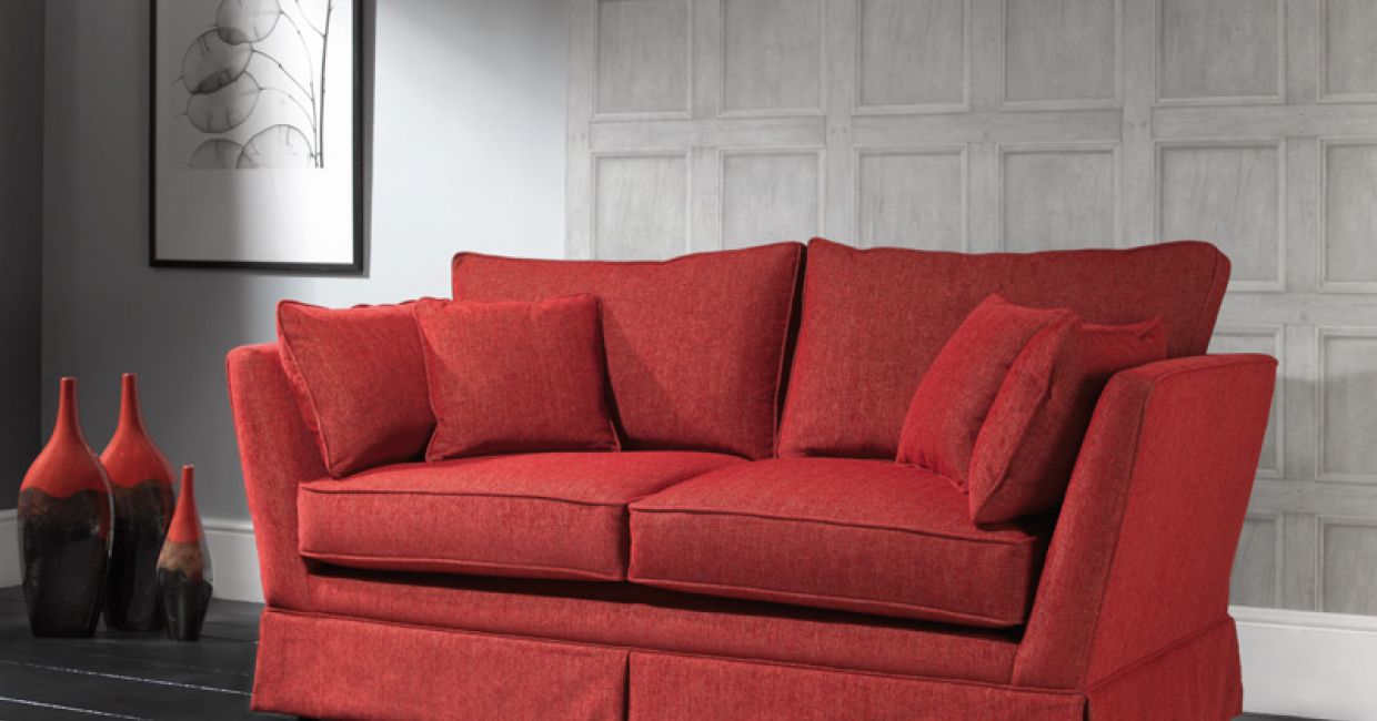 Canterbury sofa bed, Hypnos