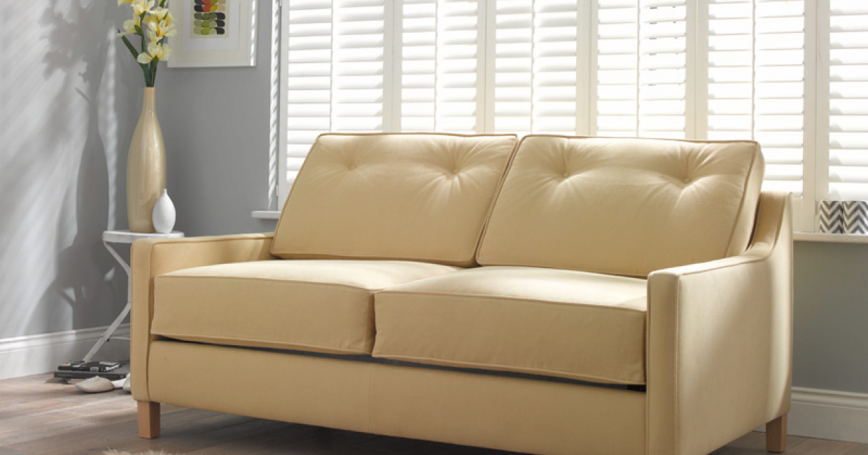 Litchfield sofa bed, Hypnos