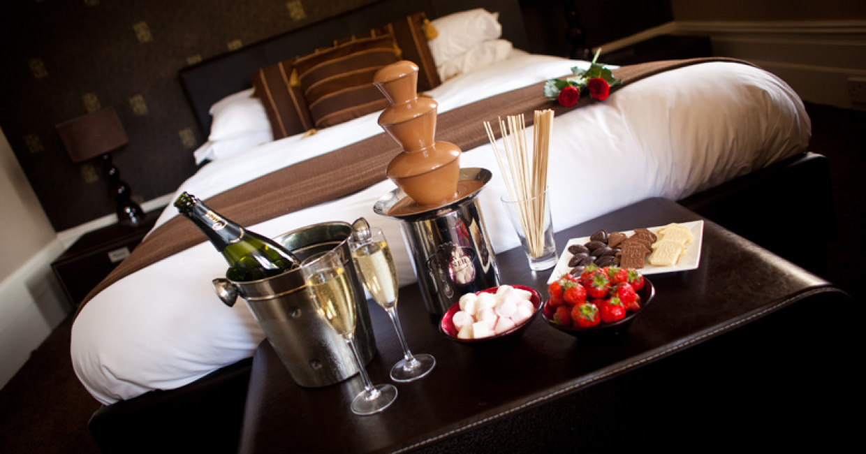 Chocolate Boutique Hotel, Bournemouth
