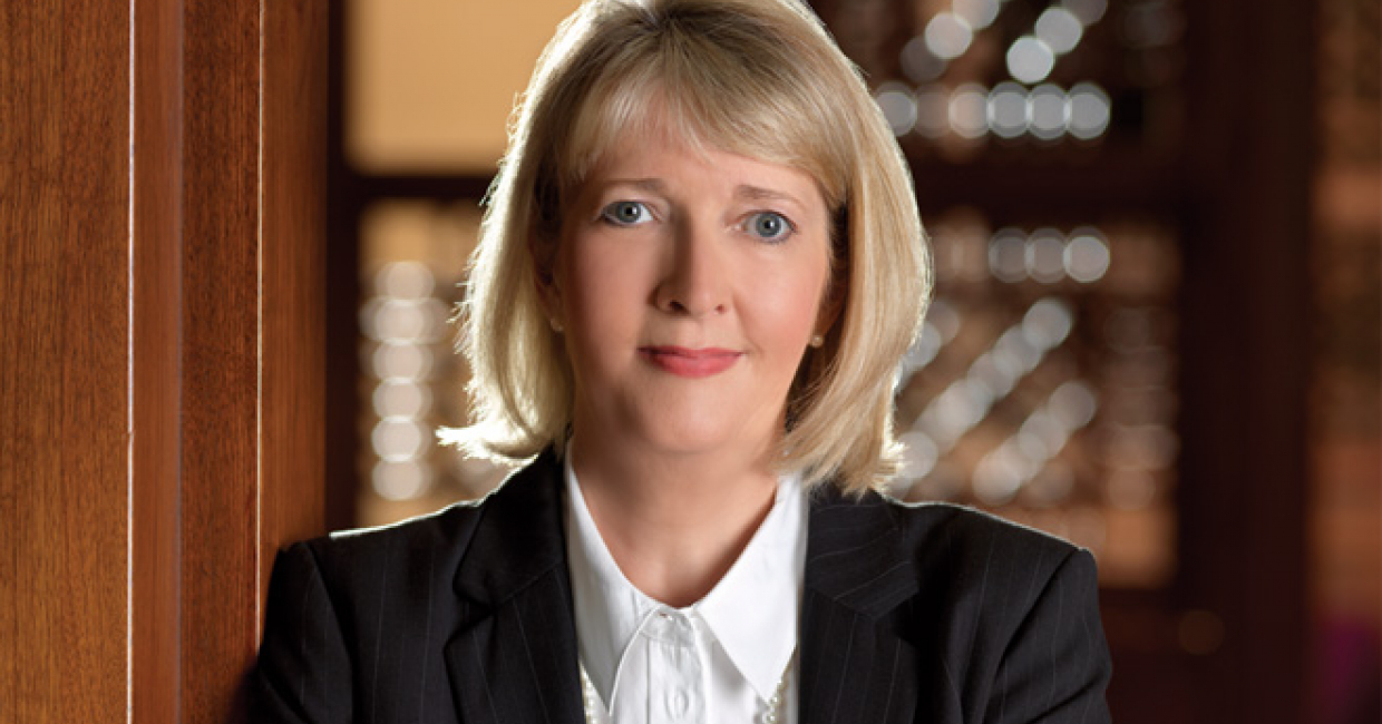 Alison Broadhead has been appointed chief commercial officer at Jumeirah Group