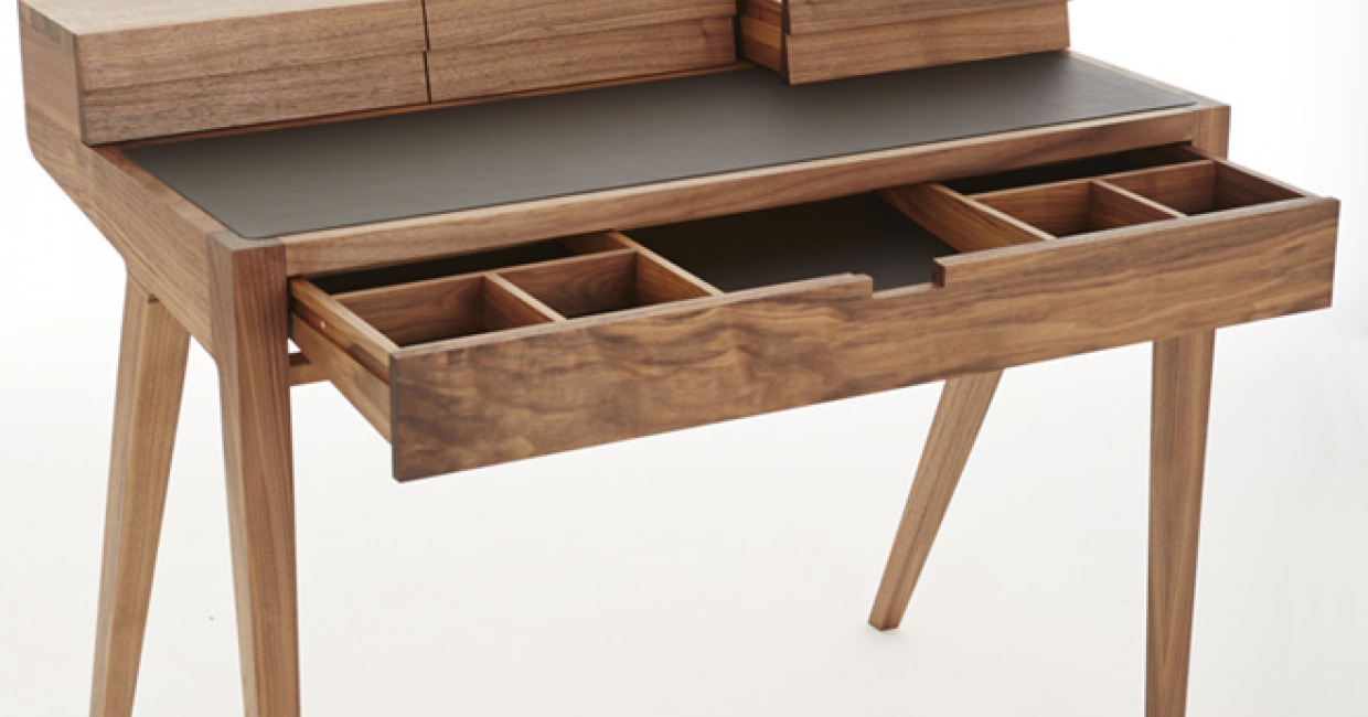 Kingston dressing table, Dare Studio