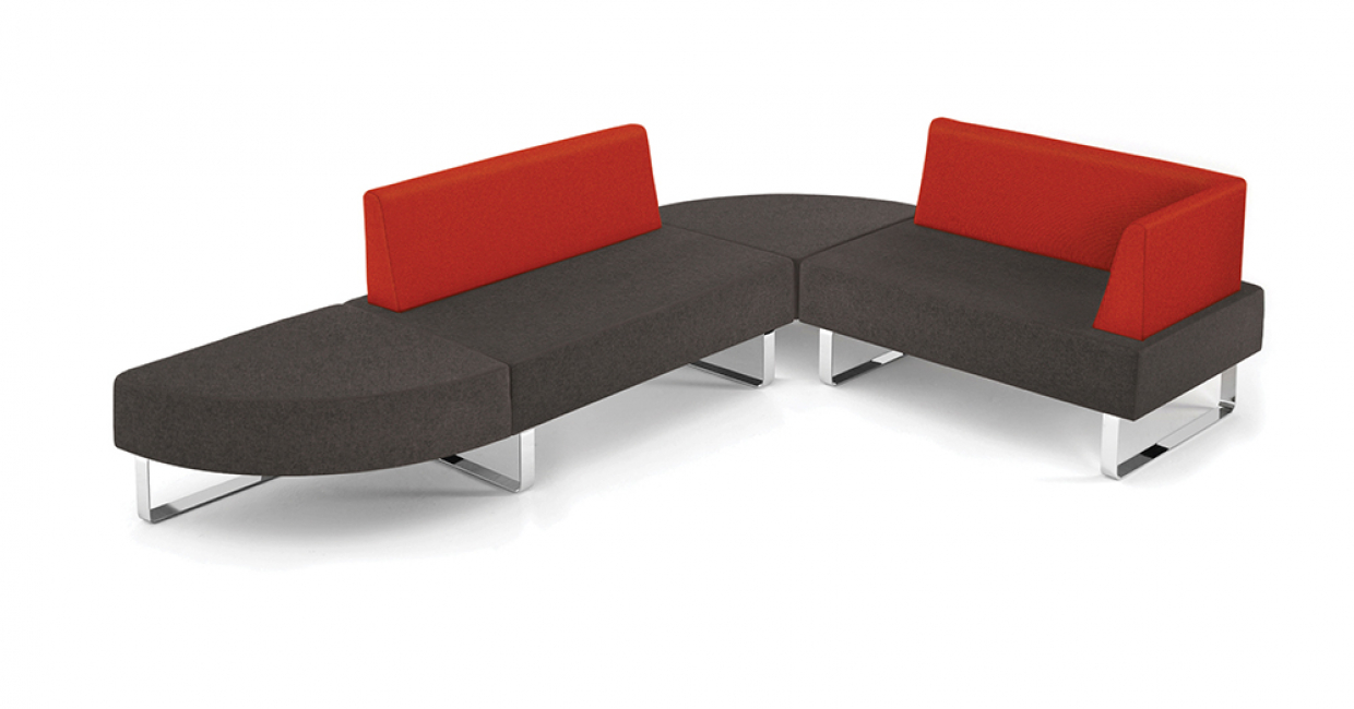 Why modular furniture is fit for purpose
