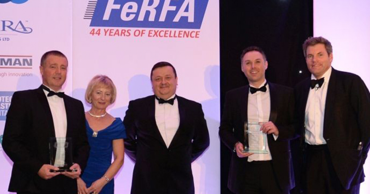 Sika scoops flooring accolade
