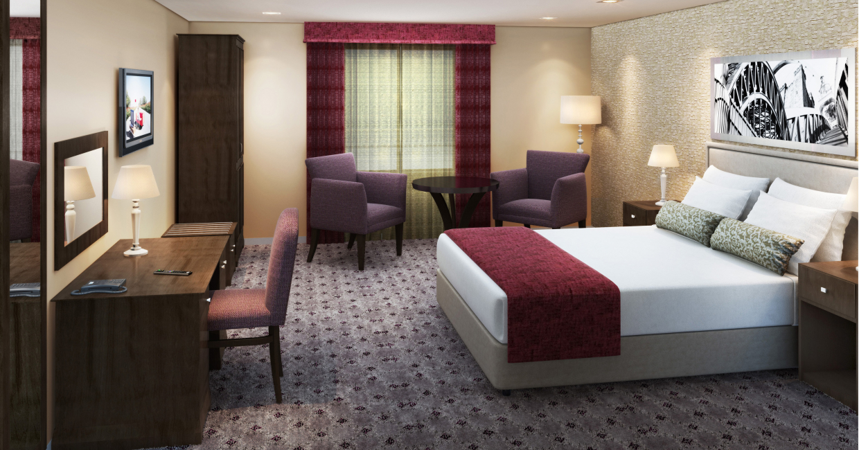 Beacon launches Room in a Box service for Best Western GB