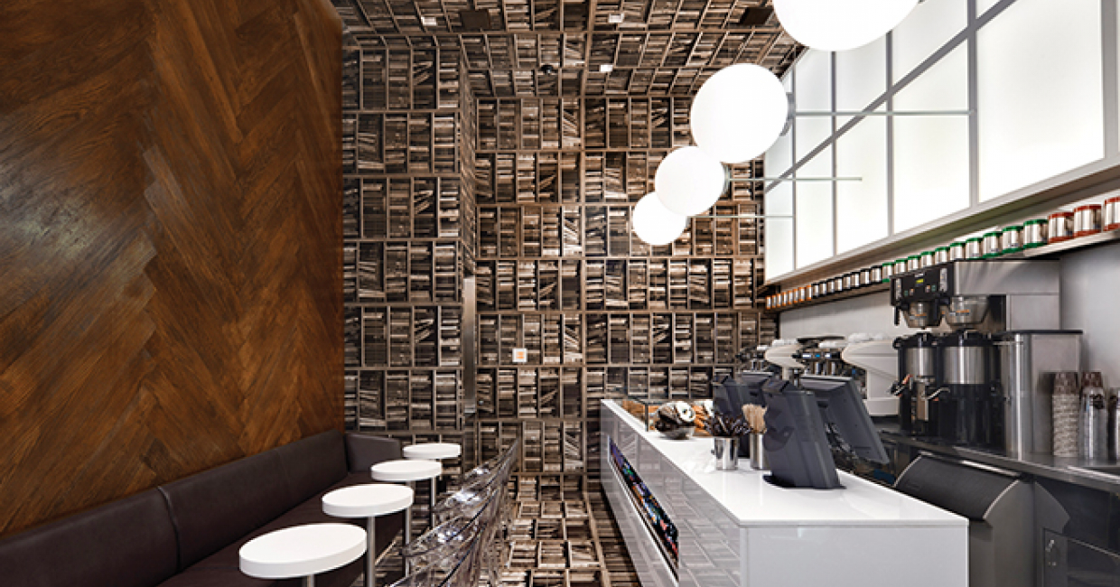 One of the leading names in the custom tile industry, Imagine Tile, has produced commercially-rated ceramic tiles for use in the hospitality, retail and residential markets for over a decade.