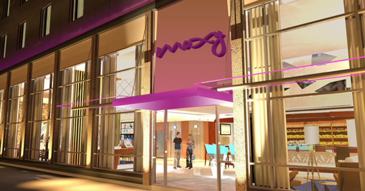 Moxy Hotels Looks To The Future In Europe Hospitality