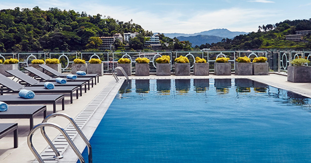 ONYX Hospitality Group has unveiled its second Sri Lankan OZO property in the popular leisure destination of Kandy