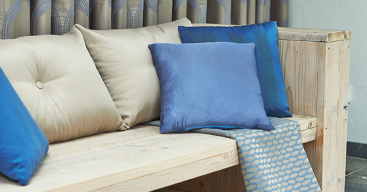 David Harris, MD, luxury fabric specialist Kobe UK, takes a look at some of the newest hotel interior trends coming up in 2015