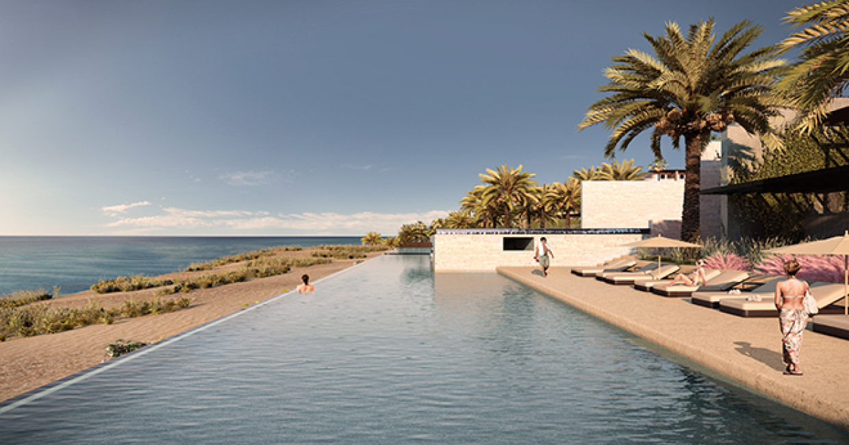Jw Marriott Hotels Resorts Has Announced That Los Cabos Beach Resort Spa