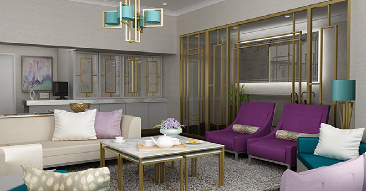 niche pr's client, Maisha Design, has been appointed to refurbish the boutique Knightsbridge Beaufort Hotel, ready for the end of September 2015