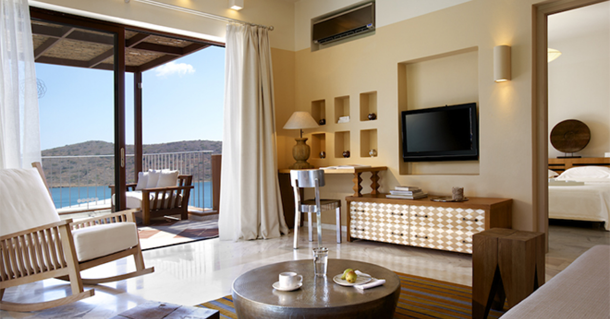 Autograph Collection Hotels - Marriott International's evolving ensemble of strikingly independent hotels - is celebrating further expansion across Europe and the brand's entry into a new territory with the announcement that Domes of Elounda, Crete is joining the collection.
