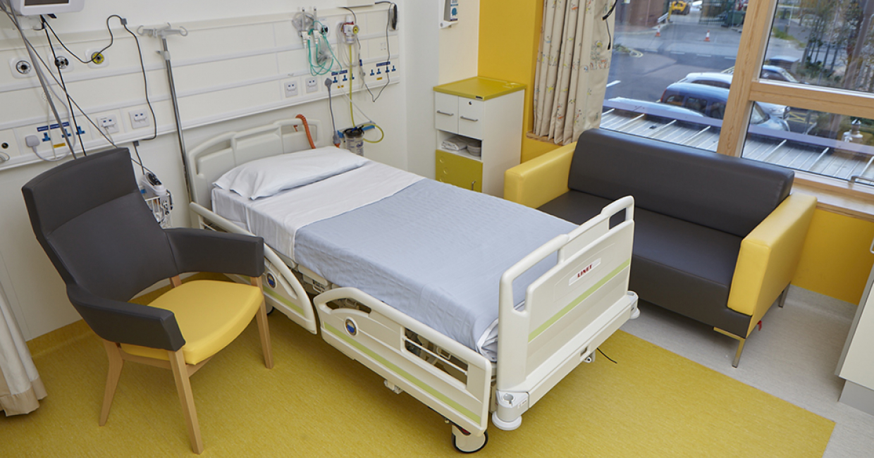 Yorkshire Based Knightsbridge Furniture Has Provided Its High Quality Contract  Furniture To A Revolutionary New Childrenu0027s Hospital In Liverpool.