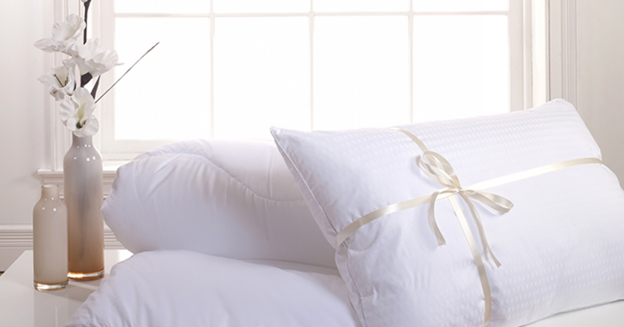 The Fine Bedding Company Is Revealing Another Uk First At Independent Hotel Show With Sonic