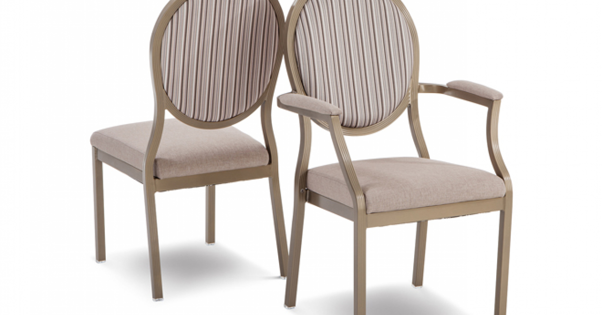 July 2015 saw a revamp of some of Burgess Furniture's most iconic chair designs