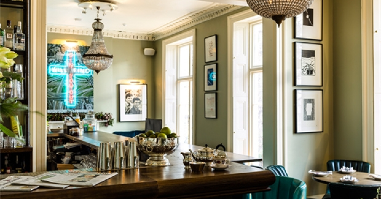 The Lucky Onion, the Cotswold-based collective of hotels and restaurants owned by husband and wife team Sam and Georgie Pearman has announced that they will be expanding their portfolio from Spring 2016 after acquiring two new sites