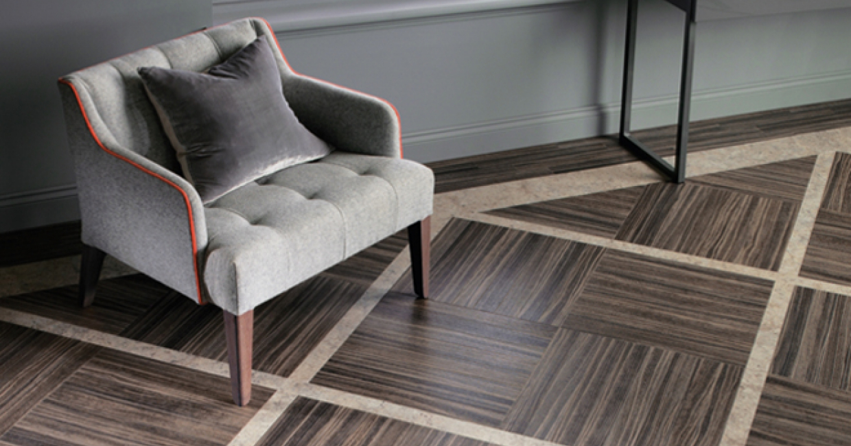 Amtico Flooring Has It Covered