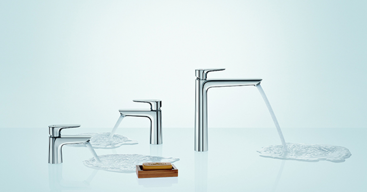 Axor and Hansgrohe products scoop eight iF Awards | Hospitality ...