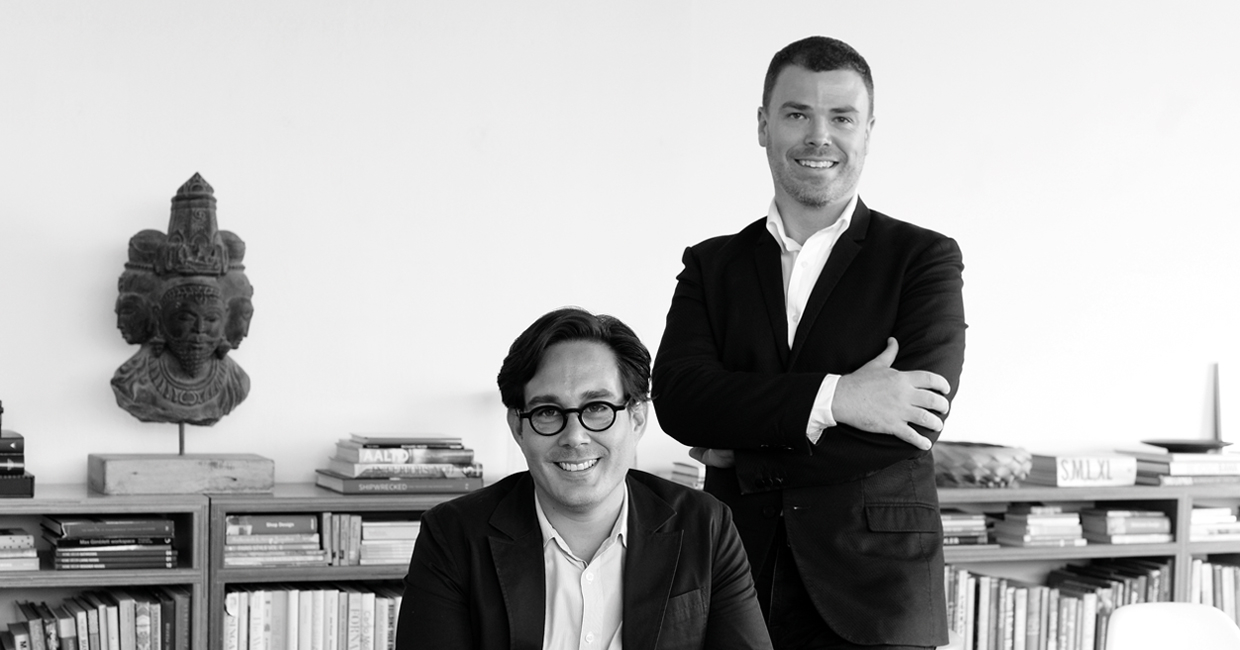 Paul Semple and Matthew Shang