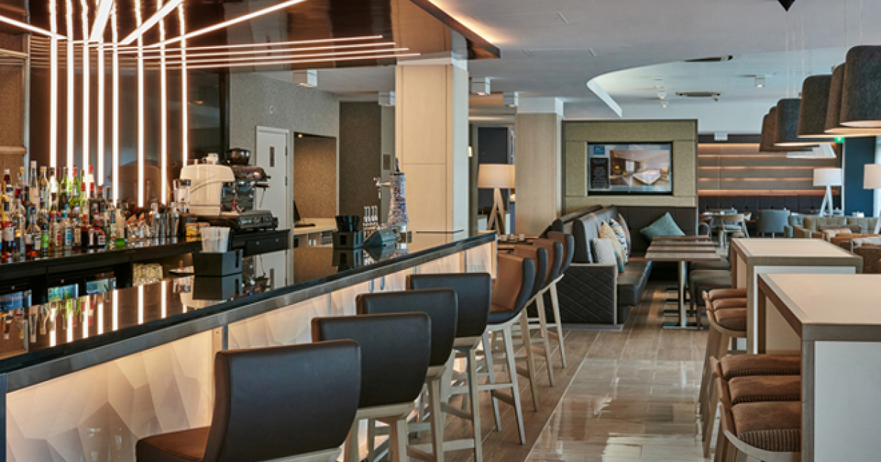 Guests Will Be Inspired At The New Toronto Marriott: AC Hotels By Marriott Debuts In The UK