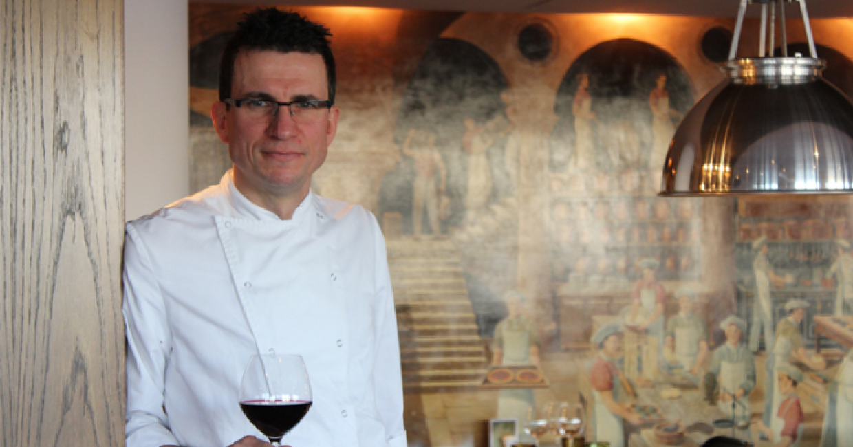 D&D London has announced the return of Angelo Albera as head chef of Cantina del Ponte