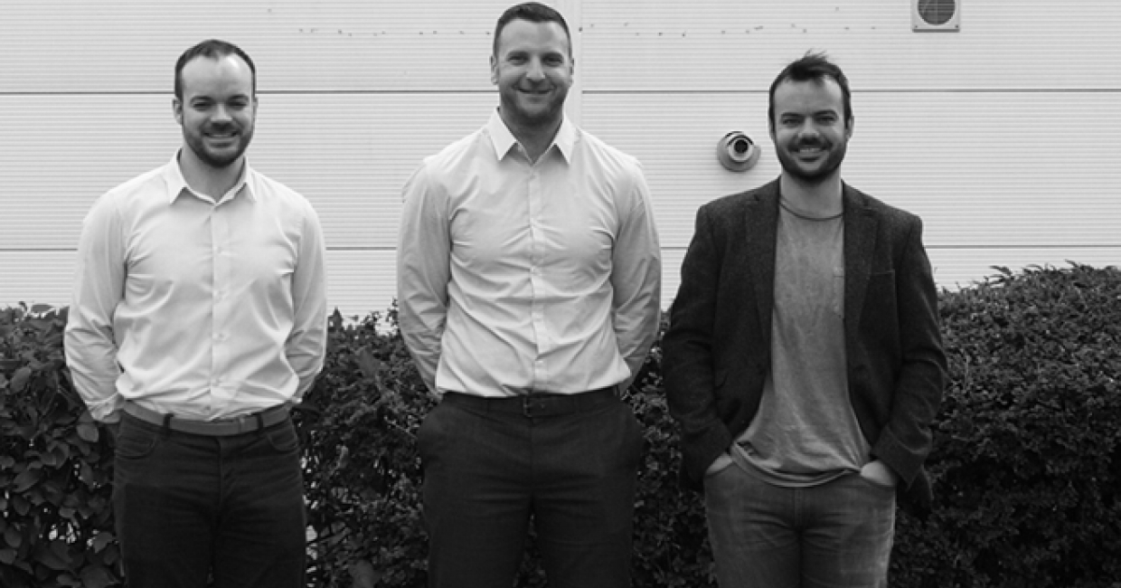 A leading catering design and installation firm is cementing future plans as it announces the growth of its group of directors