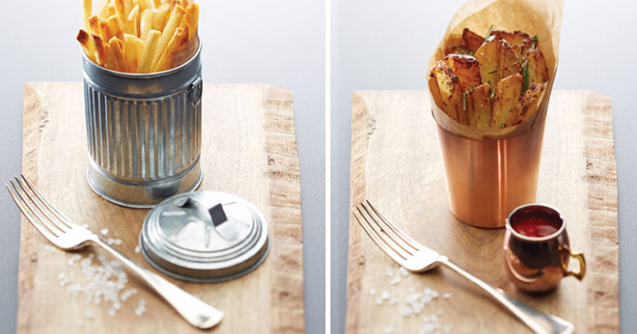 Catering to the Instagram generation with an attractive tableware offering