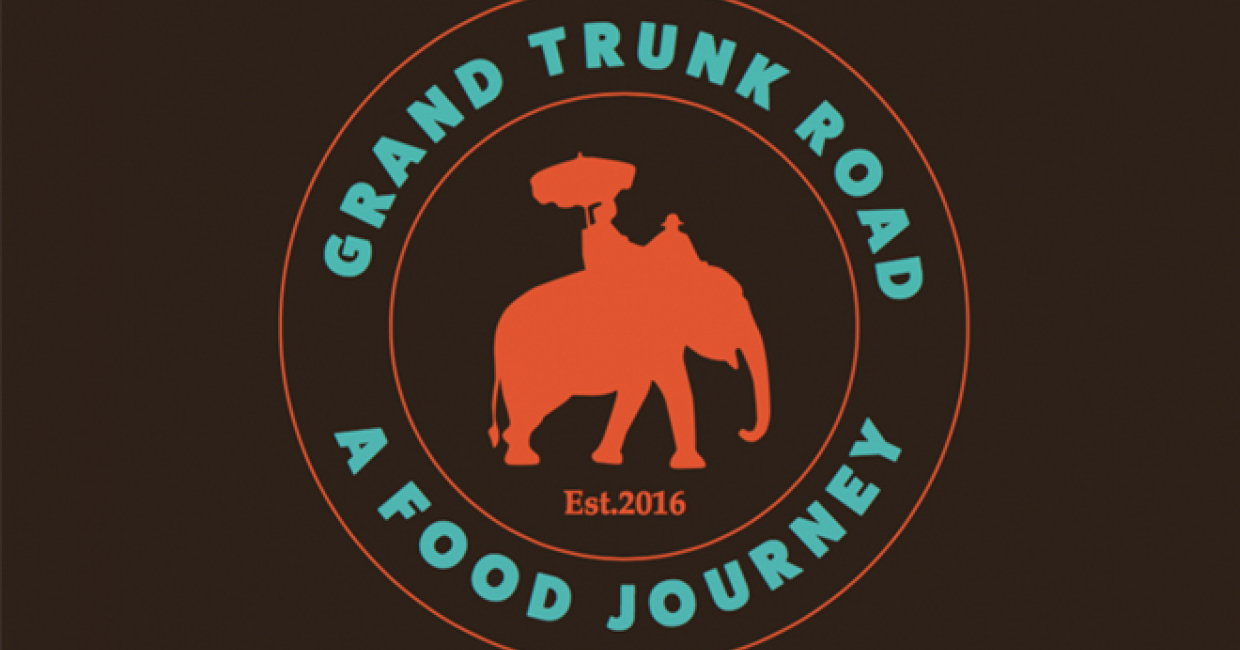 Inspired by the chronicled stretch of land built for traders in the 16th century, Rajesh Suri's Grand Trunk Road is a culinary dedication to a historical staple for the varied and evocative flavours of Indian history