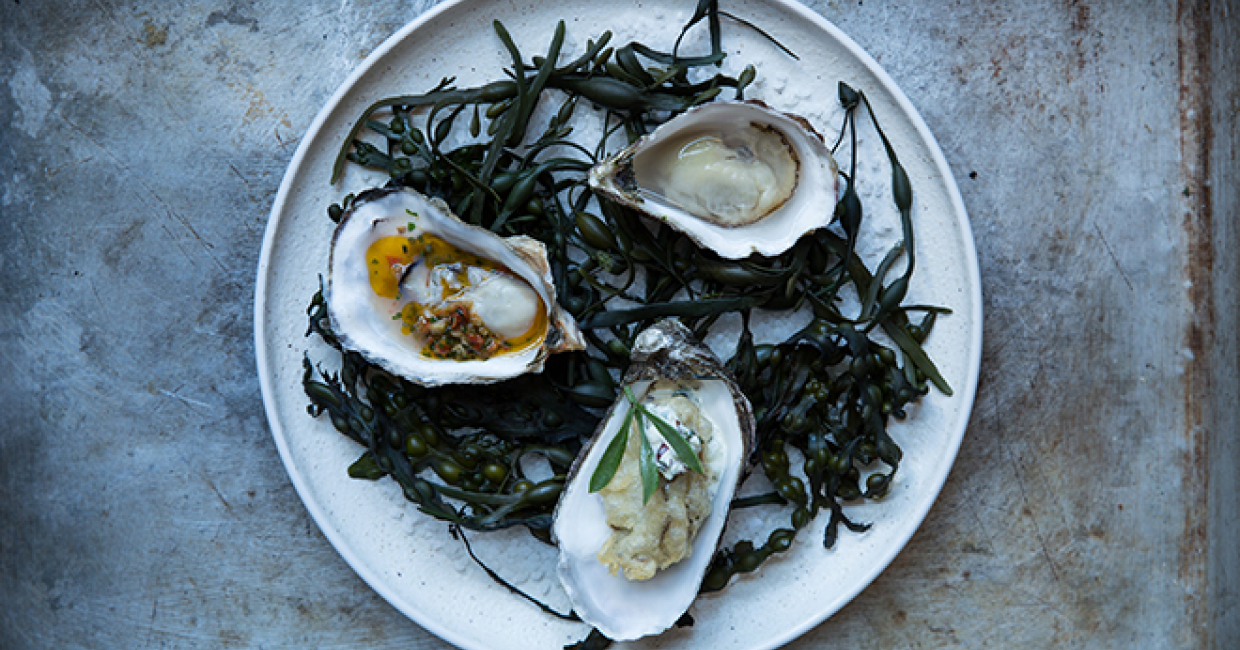British seaside restaurant Bonnie Gull is delighted to announce the opening of its second Seafood Shack in Soho this December, offering Londoners the very best of daily fresh British fish and shellfish