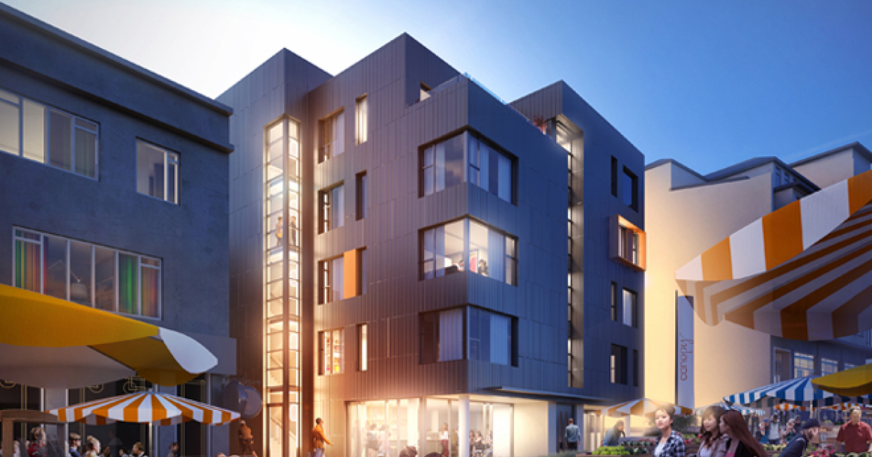 Canopy by Hilton, Hilton Worldwide's new lifestyle brand, and Icelandair Hotels, have announced the opening of the world's first Canopy hotel in the city of Reykjavik