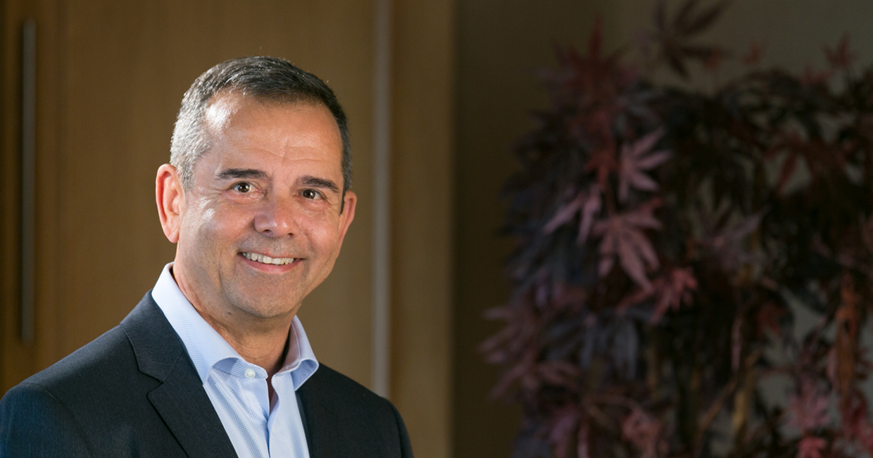 This will be a landmark year for Redefine BDL Hotels (RBH) as it spreads its wings into Europe, says CEO Helder Pereira